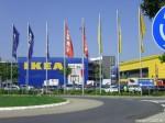 IKEA Waldorf Shop - alamat, peta, waktu buka