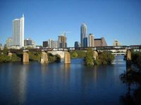 Austin, Teksas