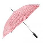 KNELLA Umbrella - Red / White