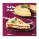 Tarta MANDEL Mandelkuchen, gefroren