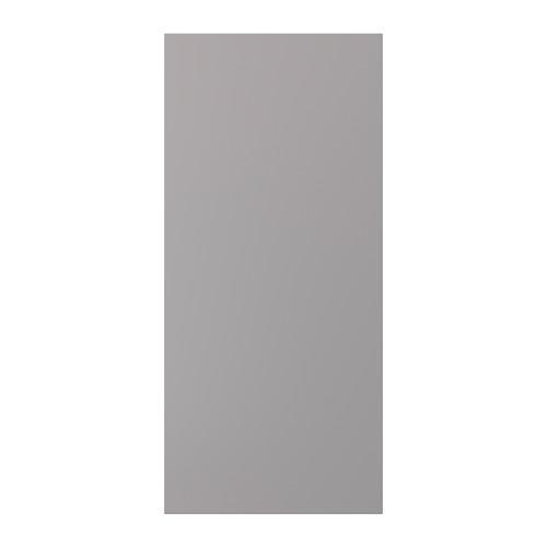 БУДБИН Накладная панель - 39x86 см