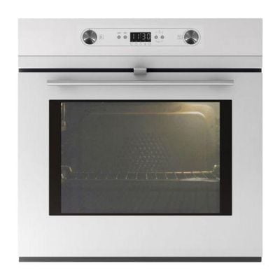 Nutid Ov9 Oven With Hot Air And Pyrol
