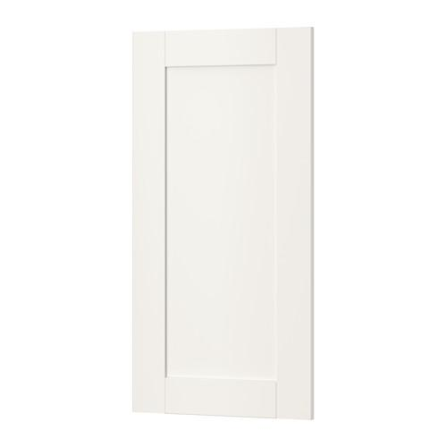СЭВЕДАЛЬ Дверь - 40x80 см