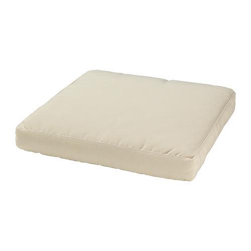 ХОЛЛО Подушка на сиденье,д/садовой мебели