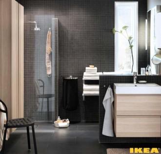 Wnętrze łazienki 7 metrów kwadratowych