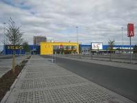 IKEA Lichtenberg di Berlino