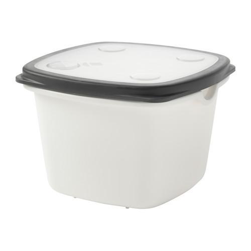 IKEA / 365 + Behälter