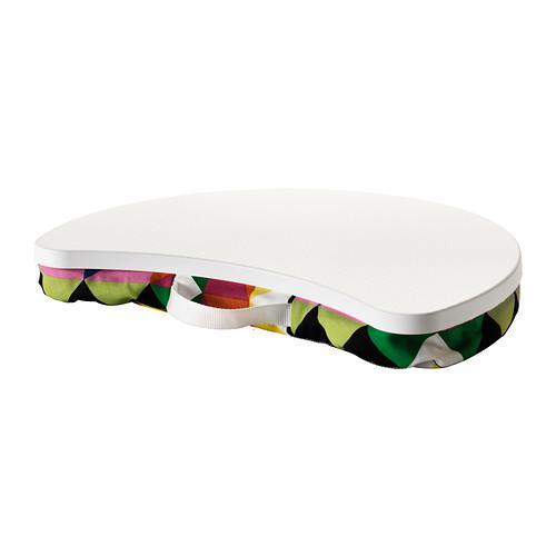 БИЛЛАН Подставка для ноутбука - Майвикен разноцветный/белый
