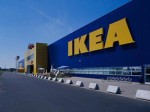 IKEA Plaisir Paris - address, map, time.