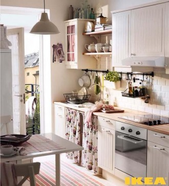 Kitchen interier