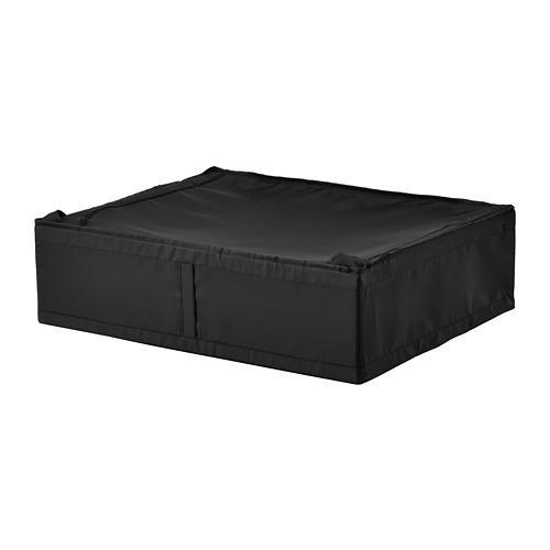 СКУББ Сумка для хранения - черный, 69x55x19 см
