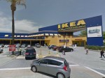 IKEA Los Angeles Burbank - work time, address
