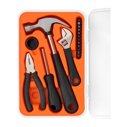 Kit de ferramentas FIXA, 17