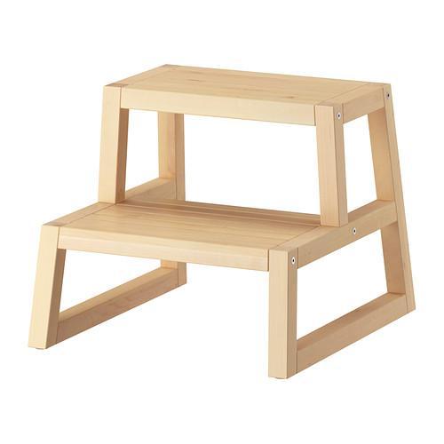 MOLGER sgabello-ladder