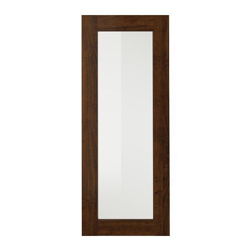 ЭДСЕРУМ Стеклянная дверь - 40x100 см
