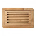 BEFRIANDE cutting board with a knife