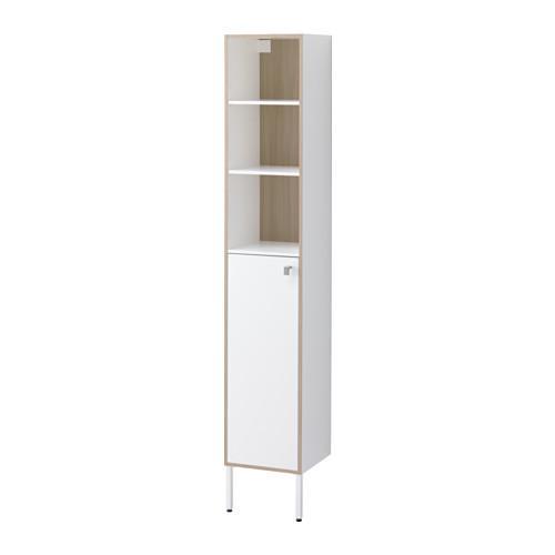 ТИНГЕН Шкаф высокий
