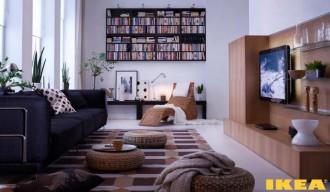 Interior soggiorno