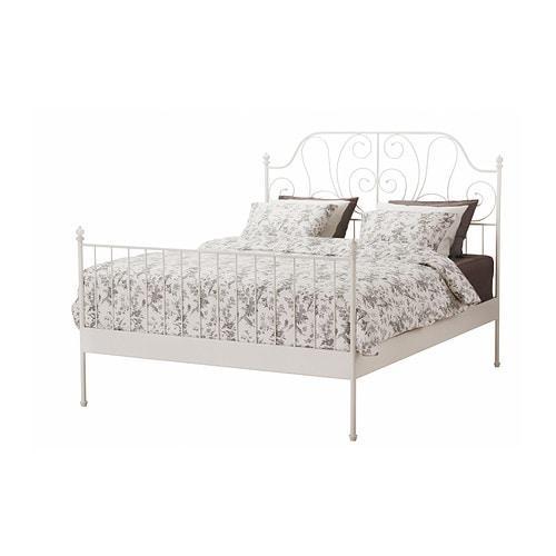 Layrvik Rama łóżka 180x200 Cm Luroy