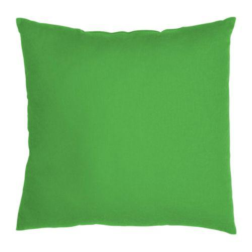 ВАЛЬБЬЁРГ Подушка - зеленый