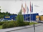 IKEA Slependen