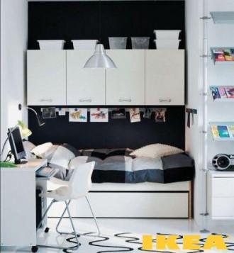 Interiér Detská izba IKEA