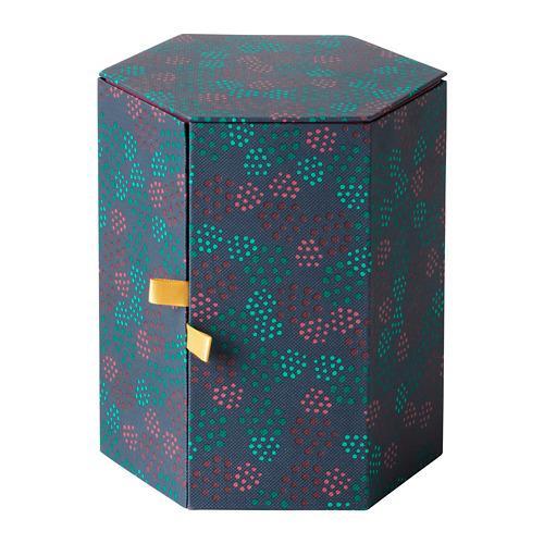 ANILINARE декоративная коробка