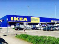 IKEA Store Freiburg - adresă, hartă, timp