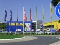 IKEA-butikken Walldorf - adresse, kart, tids