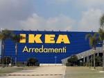 Obchod IKEA Neapol Afragola - adresa, otevírací doba, mapa