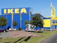 IKEA Store Braunschweig - address, map, time