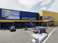 Магазин ИКЕА Энен-Бомон - адрес, карта проезда, время работы