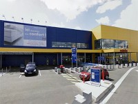 Shop IKEA Henin-Beaumont - Adresse, Lageplan, Zeit