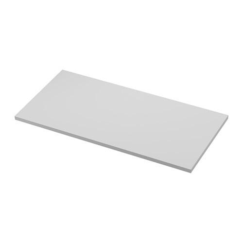 VISCAN Table top - gray