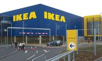 IKEA Belgrad