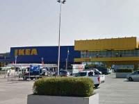 IKEA Wilrack