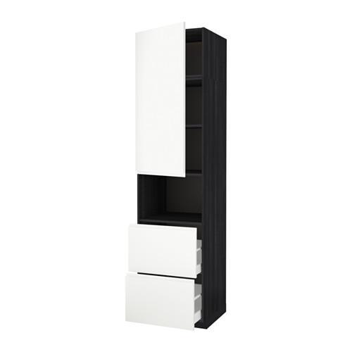 Metodo maximer cassetto cassetto d microonde porta - Mobile porta microonde ikea ...