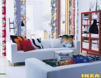 Interior saló