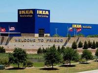 IKEA Dallas Frisco