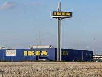 Магазин ИКЕА Дортмунд-Камен - адрес, карта, время работы