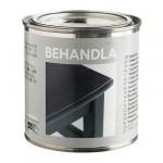 BEHANDLA Stain - Svart