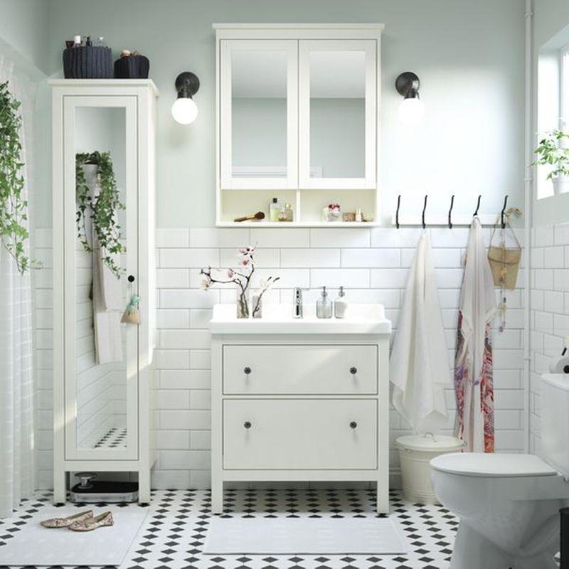 Bathroom Ceiling Ideas Pinterest: HEMNES, HEMNES, HEMNES Badrum