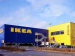 IKEA Magazin Odense - adresa magazinului, magazin de pe hartă, în timp ce