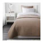 ALINA Bedspread and cushion cover on - 180x280 / 65x65 cm