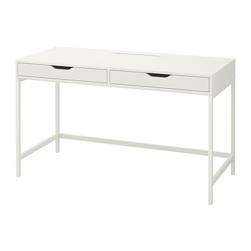 ALEX Desk - White
