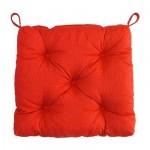 РИТВА Подушка на стул - красный