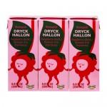 DRYCK HALLON Малиновый напиток