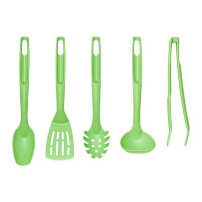 SPETSIEL Kitchenware, 5 subject