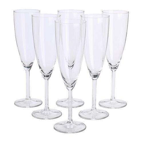 СВАЛЬК Бокал для шампанского