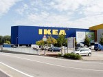 IKEA Padua - the address of the store, time, location on the map
